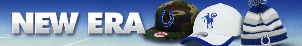Shop New Era Colts Caps now!