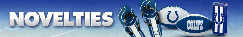 Shop Colts Novelties now!
