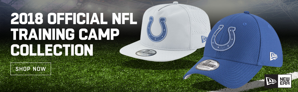 Shop NFL Training Camp!