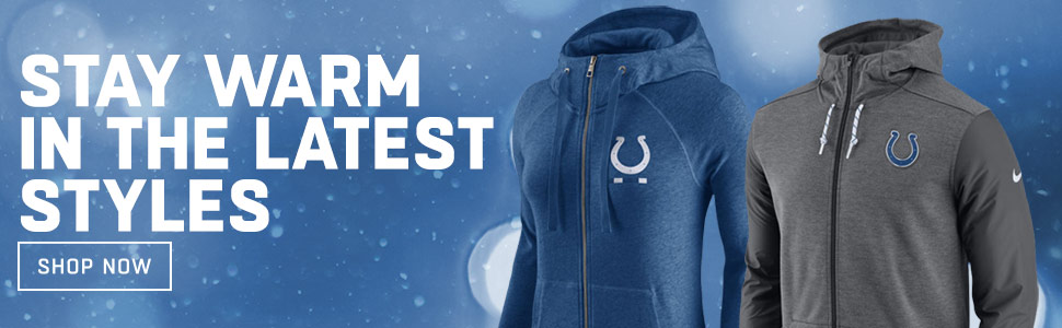 Stay Warm In The Latest Styles!