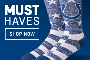 Shop Colts Must Haves!