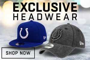 Shop Exclusive Headwear!
