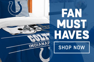 Shop Colts Novelties!