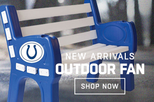 Shop Colts Outdoor Sporting Goods!