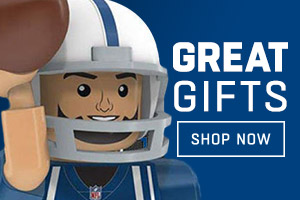 Shop Colts Games & Toys!
