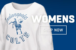 Shop Colts Womens!
