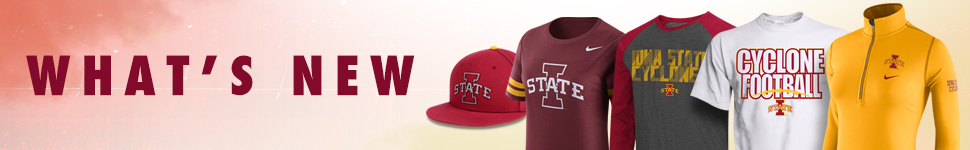 Shop ISU New Arrivals