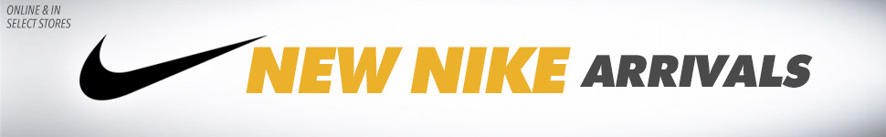 Shop NIKE apparel and headwear