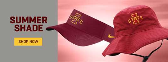 Cy's Locker Room - Iowa State Hats and Apparel