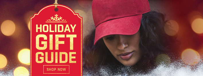 Shop ISU For The Holidays!
