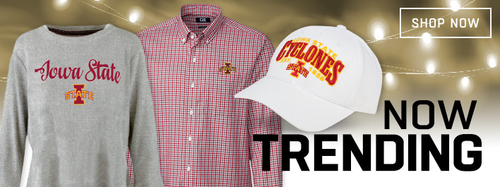 Shop New ISU Gear!