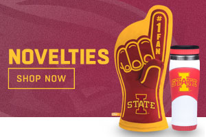 Shop ISU Novelties