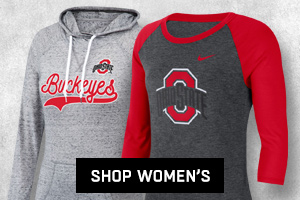 Shop OSU Women's Gear!