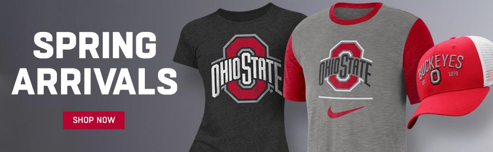 973a1cd236e Ohio State Buckeyes Apparel   Merchandise