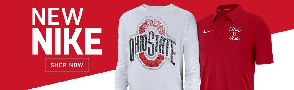 59ddc7ba8 Ohio State Buckeyes Apparel   Merchandise