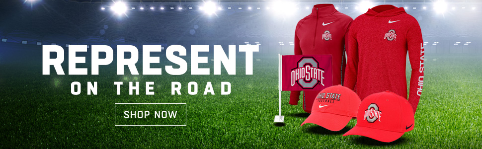 Shop OSU Items of the Game!