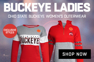 Shop Ohio State Women's Outerwear!