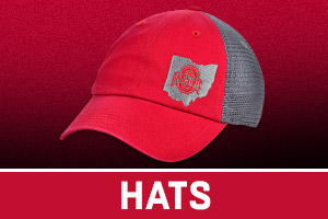Shop New OSU Headwear!