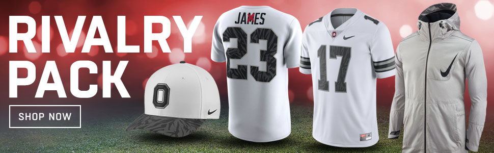 Shop the OSU Rivalry Pack!