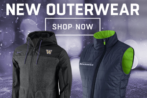 Shop New Seattle Outerwear!!